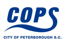 City of Peterborough Swimming Club