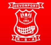 Devonport Royal Swimming Association