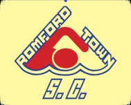 Romford Town Swimming Club