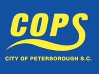 City of Peterborough Swimming Club