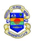 Weston-super-Mare Swimming Club